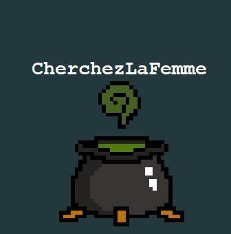 CherchezLaFemme